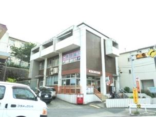 横浜市都筑区勝田町